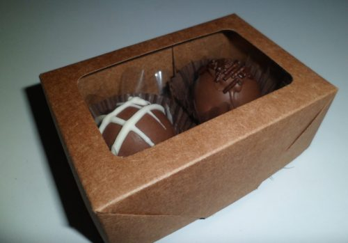 Praline box